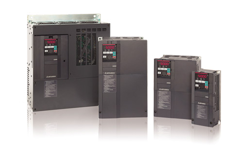 Frequency inverter FR-A800