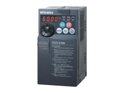 Frequency inverter FR-E700