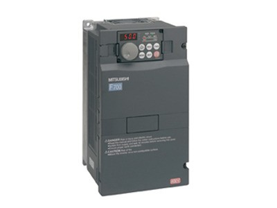 Frequency inverter FR-F700