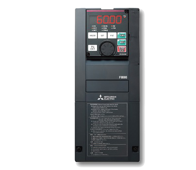 Frequency inverter FR-F800